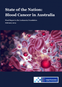 ALLG plans acceleration of blood cancer research as part of Australia's new Blood Cancer Taskforce