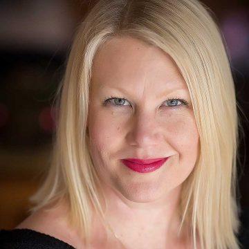 Cara Markovic – ALLG's Marketing & Communications Manager