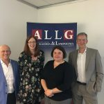 ALLG HD10 Clinical Trial Achieves Major Milestone for Patients