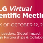 SAVE-THE-DATE! ALLG October Virtual Scientific Meeting