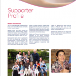 Supporter Profile
