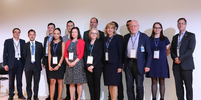 AML in 2019 and beyond Facilitators and Speakers